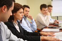 Higher Education Course in Personnel Management